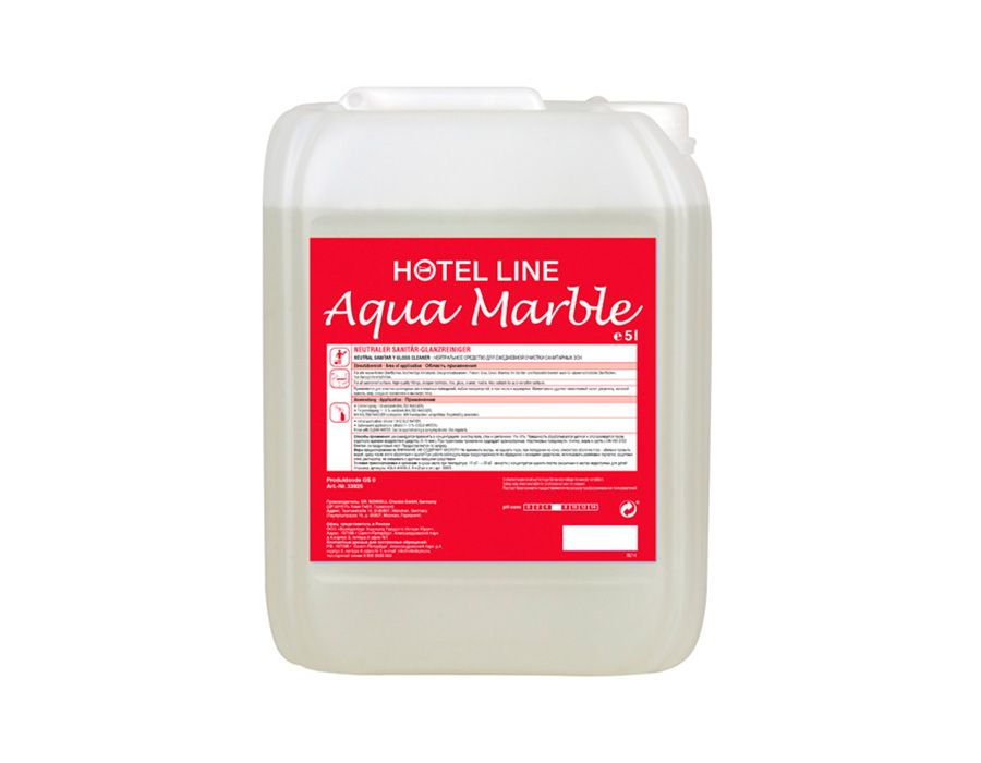 Dr.SCHNELL - AQUA Marble, 5 л. 526263